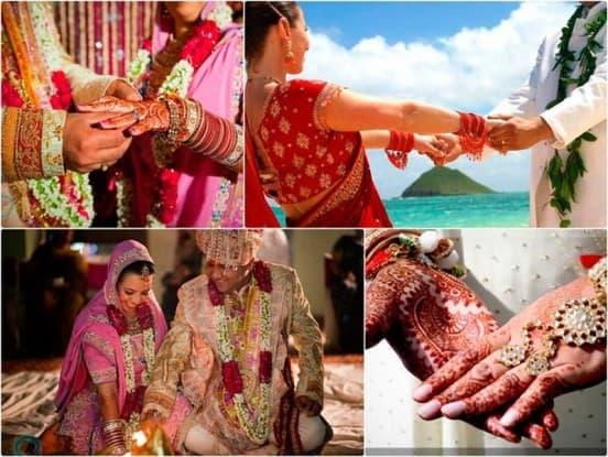 Свадебная церемония Гоа (Гоа, Индия) Турфирма You Travel (Витебск)-9