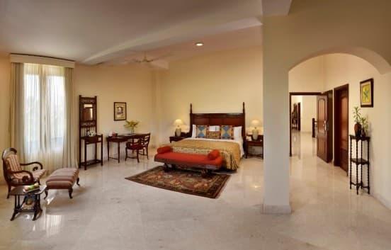 The Lalit Golf & SPA Resort (Гоа, Индия) Турфирма You Travel (Витебск)