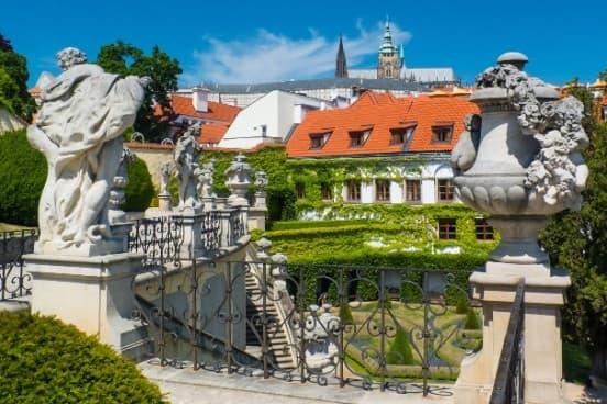 Церемония в Праге You Travel Витебск