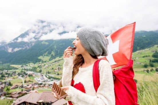 Италия - Швейцария - Лихтенштейн (купить тур в Витебске в турфирме You Travel)